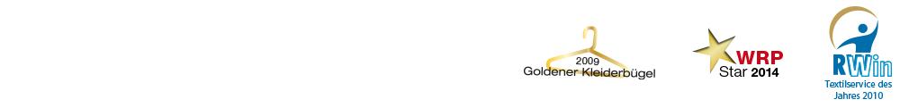 drycleaners_textilreinigung_logos